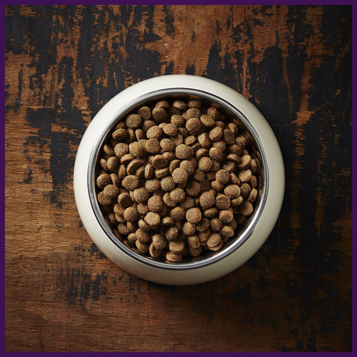 Billy + Margot® | Boar + Superfood Blend | Dry dog food | Left of pack