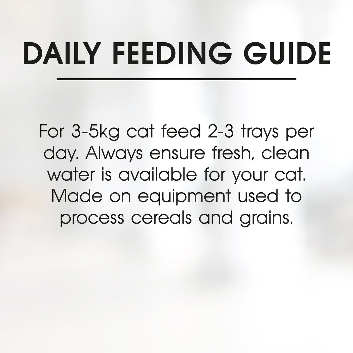 Fussy Cat | Oceanfish and Chicken with Sweet Potato 85g | Wet Cat Food