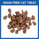 Fussy Cat | Liver Bites 100g | Cat treats | Bottom of pack