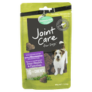 Nature's Gift   Joint care   Dog treats   Front of pack