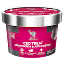 Billy + Margot® | Strawberry & Apple Recipe | Dog Treats | Front of pack