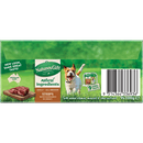 Nature's Gift | Kangaroo in Gravy | Wet dog food | Back of pack