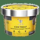 Billy + Margot®   Banana & Honey Recipe   Dog Treats   Front of pack