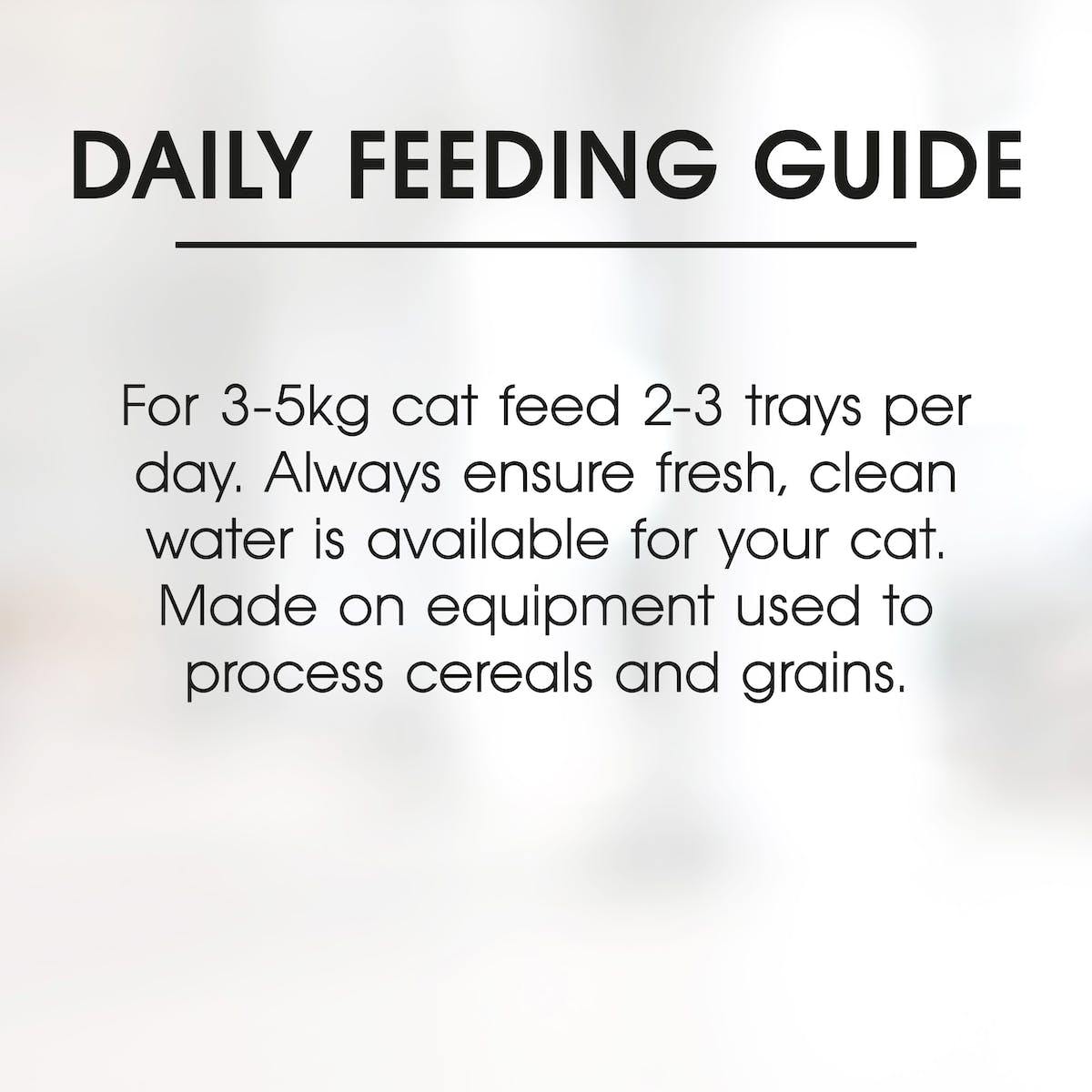 Fussy Cat | Lamb and Chicken with Peas 85g | Wet Cat Food