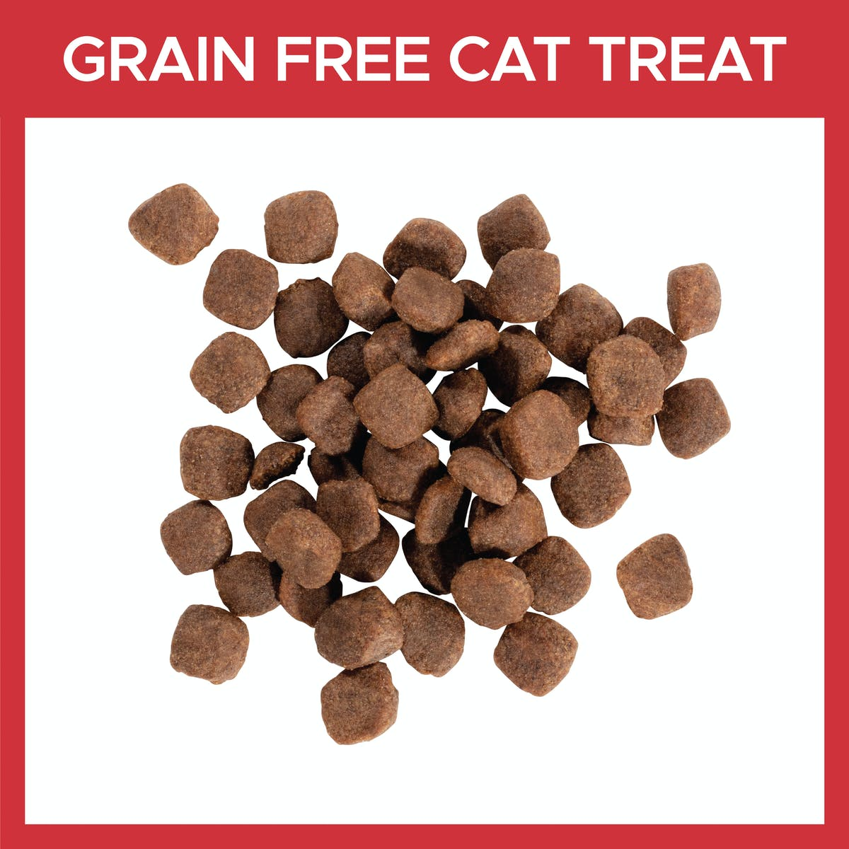 Fussy Cat | Kangaroo Snackers 100g | Cat treats | Bottom of pack