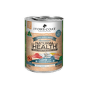 Ivory Coat | Lamb & Sardine Stew | Wet dog food | Front of pack