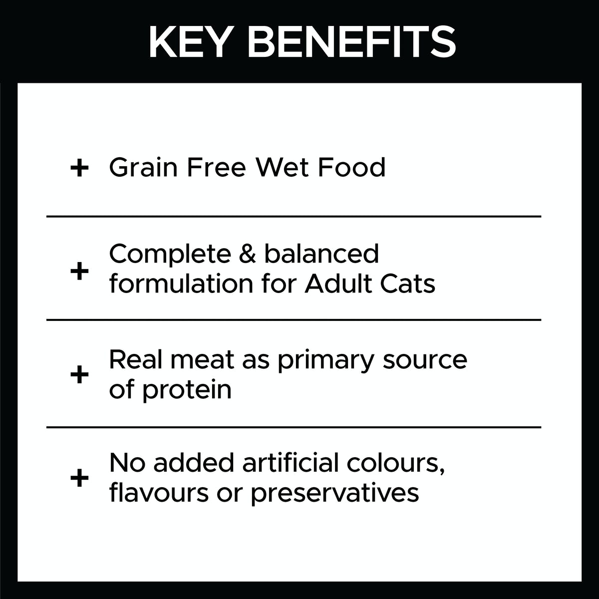 Fussy Cat | Chicken and Turkey with Cranberry 9 x 85g | Wet Cat Food