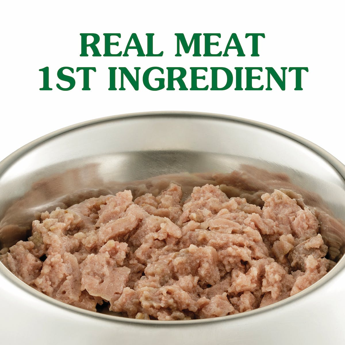 Nature's Gift | Chicken & Duck | Wet dog food | Left of pack
