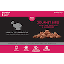 Billy + Margot® | Lamb, Peas & Blueberries | Frozen dog food | Front of pack
