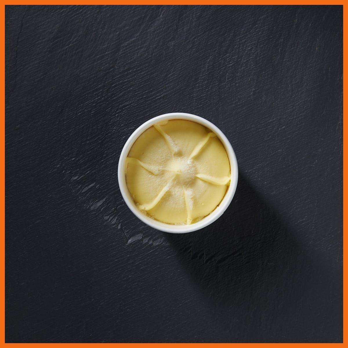 Billy + Margot® | Banana, Apple & Carrot Recipe | Dog treats | Back of pack