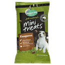Nature's Gift | Kangaroo (discontinued) | Dog treats | Front of pack
