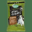 Nature's Gift | Kangaroo | Dog treats | Front of pack