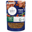 Farmers Market | Grain Free Lamb Stew and Vegetables | Wet dog food | Front of pack