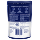 Farmers Market | Beef, Pasta and Basil Pouch | Wet dog food | Front of pack