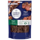 Farmers Market | Lamb with Rosemary Flavor | Dog treats | Front of pack