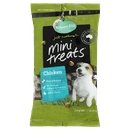Nature's Gift | Chicken | Dog treats | Front of pack
