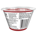 Fussy Cat | Fine Mince with Beef 70g | Chilled cat food | Back of pack