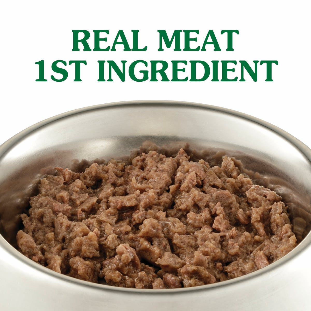 Nature's Gift | Succulent Lamb | Wet dog food | Right of pack