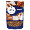 Farmers Market | Grain-Free Chicken Teriyaki | Wet dog food | Front of pack