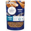 Farmers Market | Grain Free Chicken & Ocean Fish | Wet dog food | Front of pack