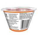 Fussy Cat   Fine Mince with Chicken 70g   Chilled cat food   Back of pack