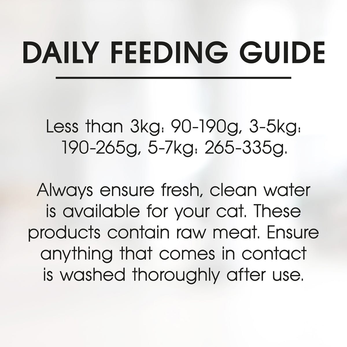 Fussy Cat   Finest Mince with Beef 800g   Chilled cat food